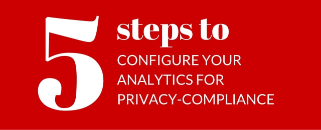 steps to privacy