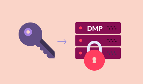 Proper collections methods are the key to keeping a DMP privacy-compliant.