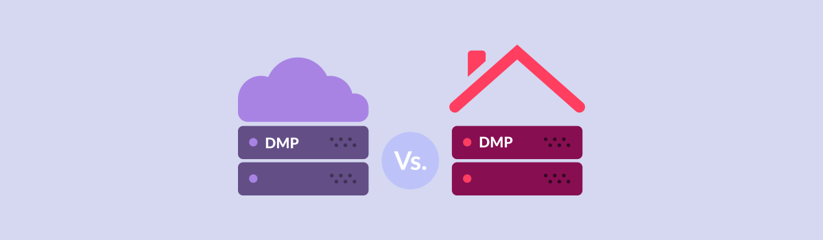 SaaS or Self-Hosted: Which Model is Better for a DMP?