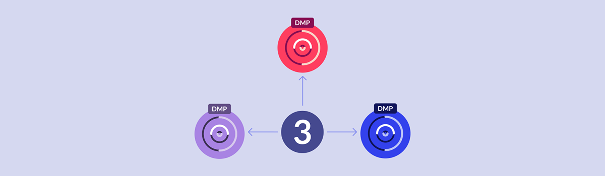 The 3 Smart Ways to Use a DMP
