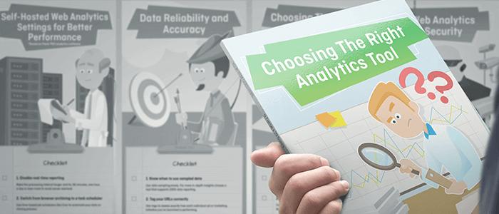Web Analytics Checklists