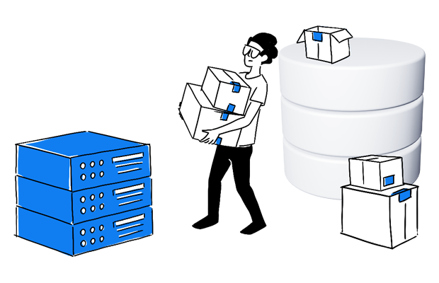 How Does Data Collection Work in a DMP?