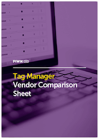 TMS Vendor Comparison Sheet
