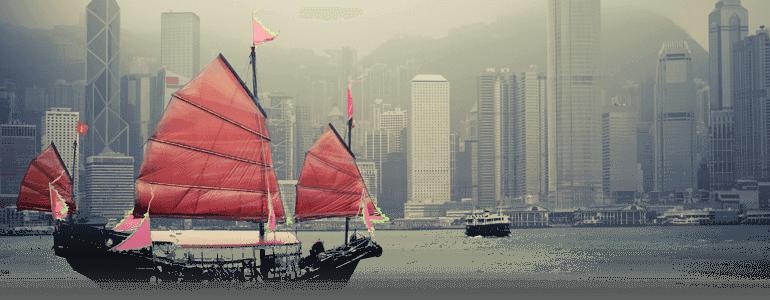 Web Analytics on a Chinese Market