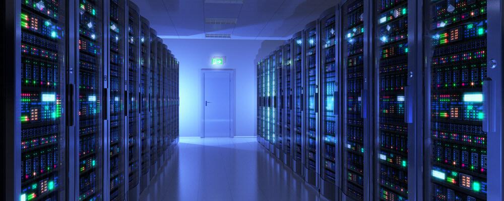 Secure cloud data centers