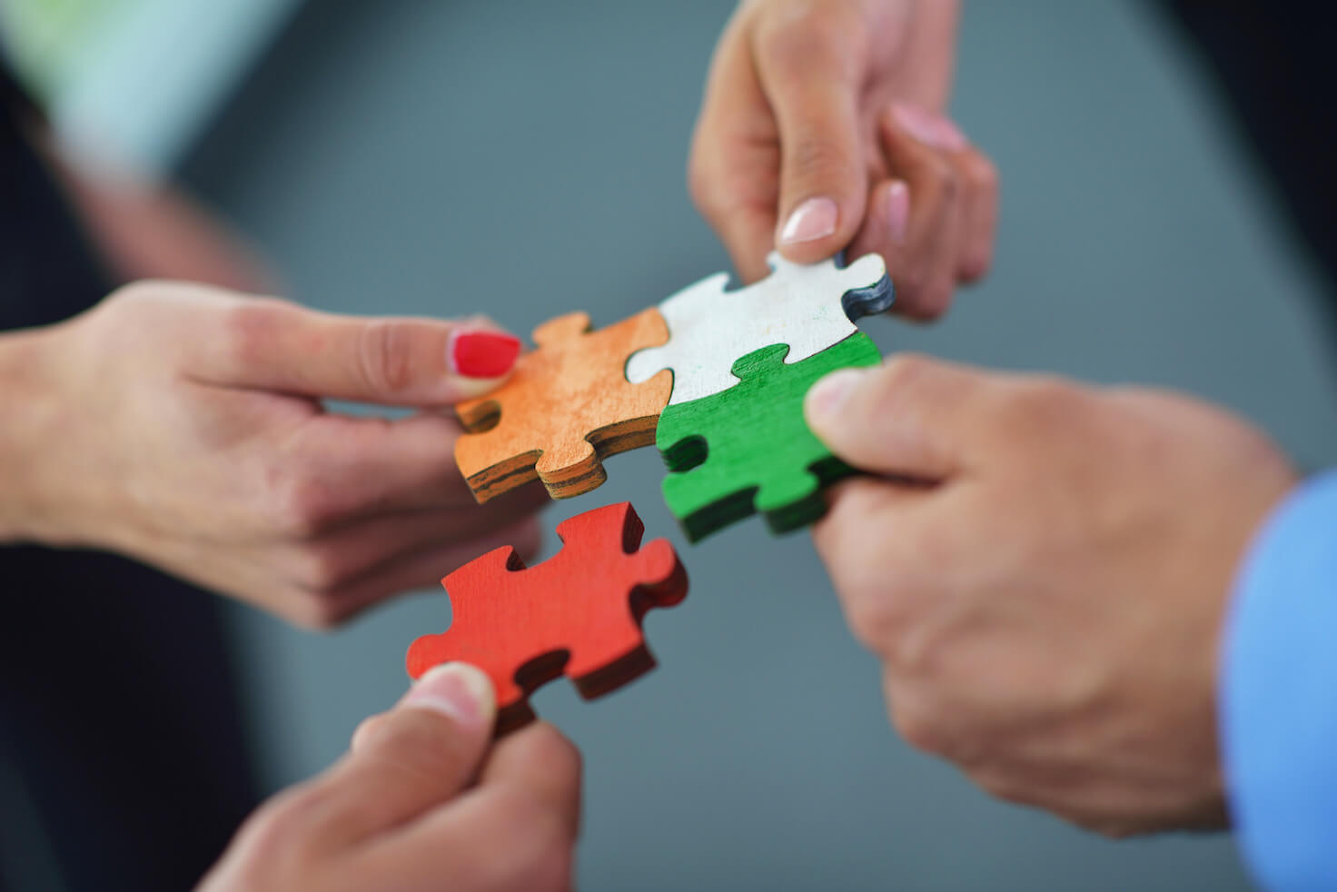 collaboration with SharePoint