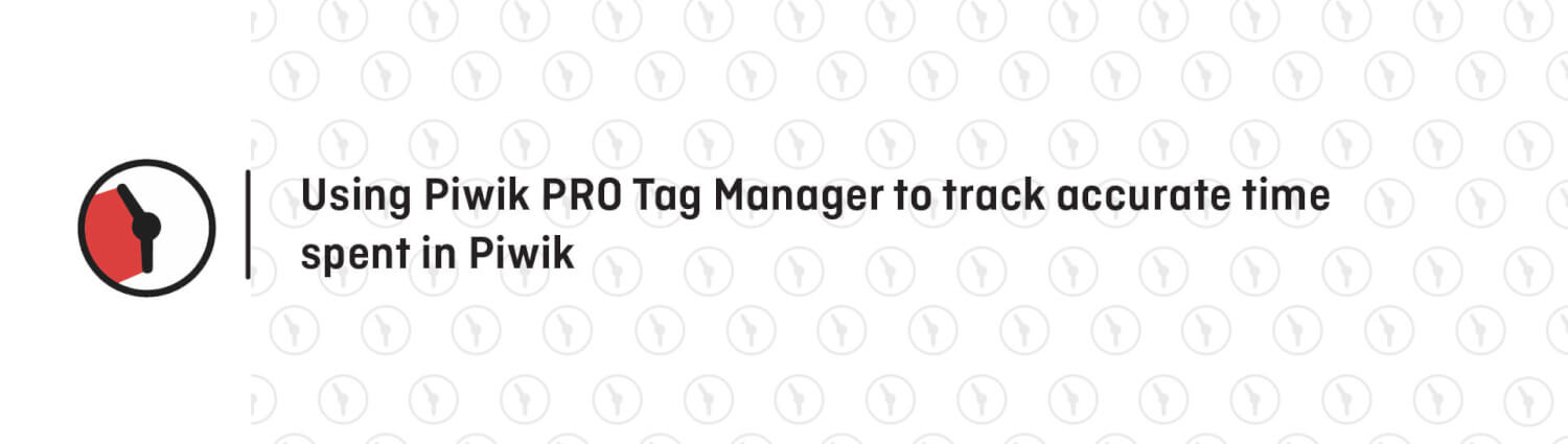 Learn how to avoid issues with measuring time when a visitor only visits one page, since Piwik and Google Analytics tracks the entire session as 0 seconds.