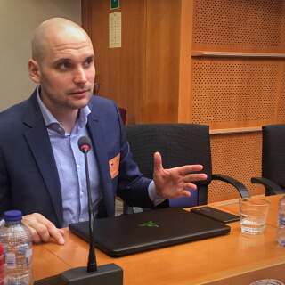 Grzegorz Jendroszczyk, DPO with Piwik PRO