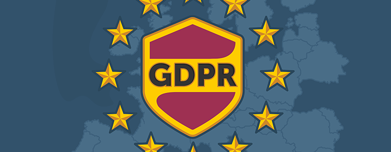 gdpr and consent manager