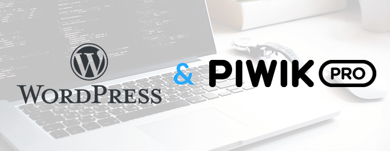 Connecting Piwik PRO with WordPress