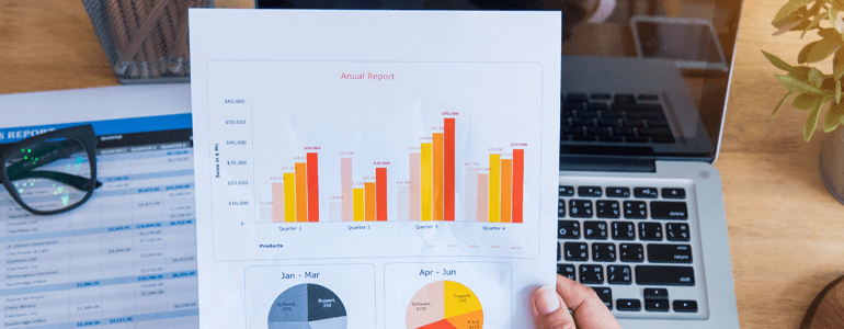 Leverage the Potential of SharePoint Reporting with Precise Reports, Rich Dashboards, and Key Metrics