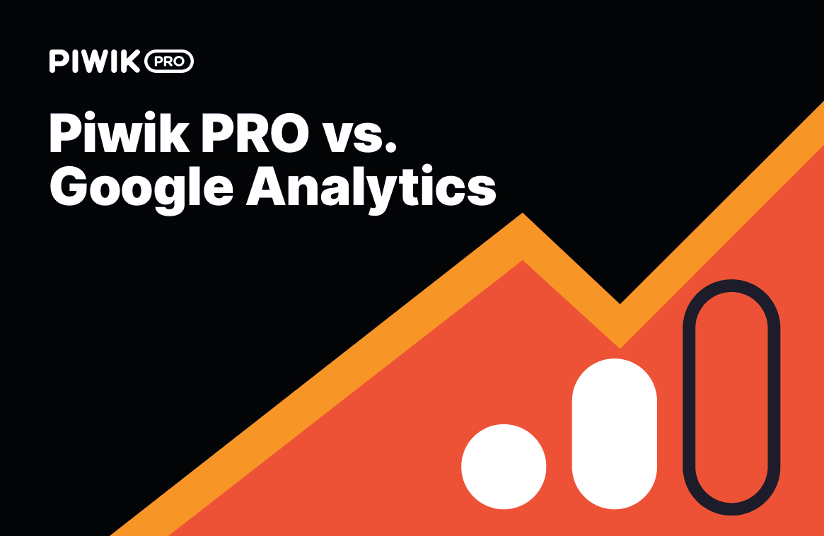 Piwik PRO vs. Google Analytics: the most comprehensive comparison