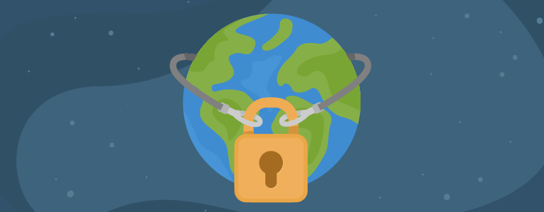 6 New Privacy Laws Around The Globe You Should Pay Attention To