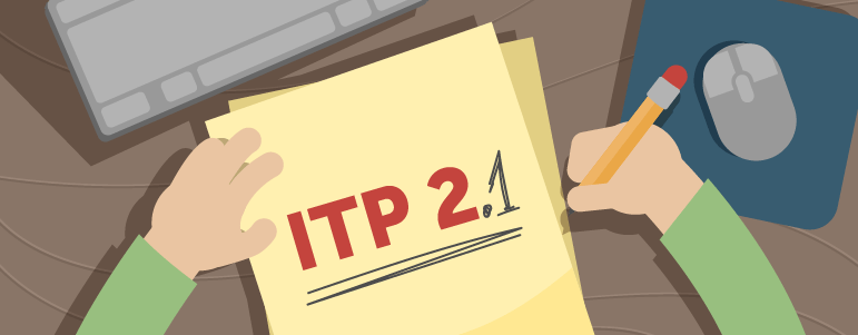 What Intelligent Tracking Prevention (ITP) 2.1 means for web analytics & marketing