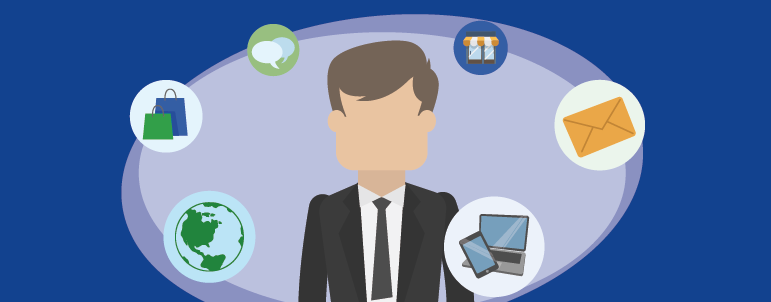 Single customer view (SCV): what is it and how does it work?