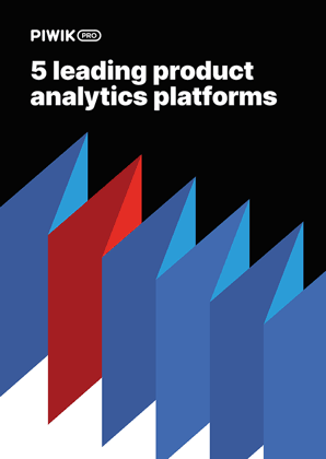 Product analytics vendor comparison