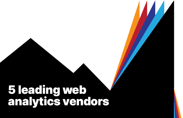 Web analytics vendors review & comparison sheet: which solution will be right for you? [UPDATE]