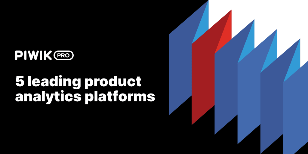 Free Comparison of 5 Leading Product Analytics Platforms