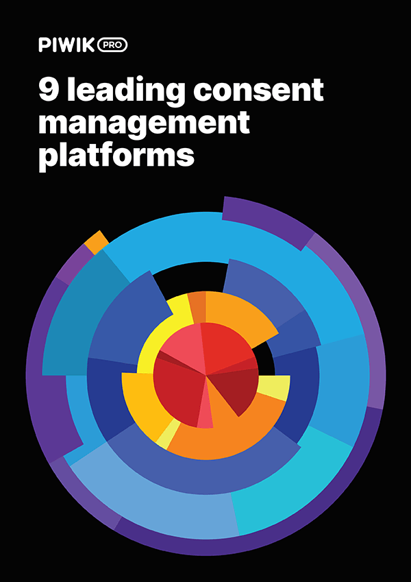 Free comparison of 5 leading consent management platforms