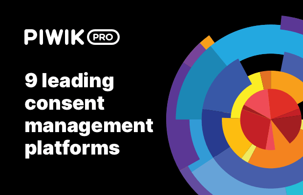 Comparison of 9 leading consent management platforms