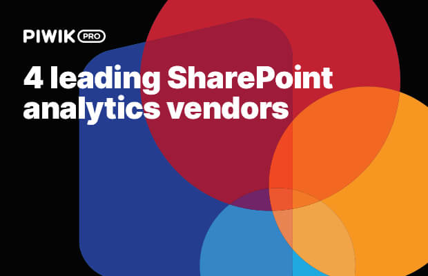 SharePoint analytics vendors comparison