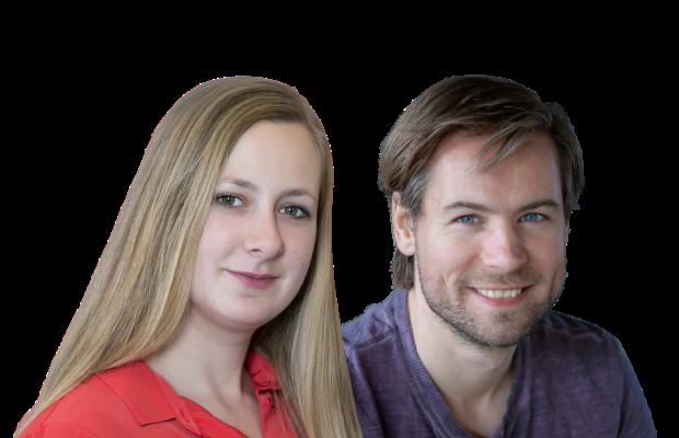 Fleur Boesenkool & Niels Dekker: Great public sector websites give visitors a peace of mind